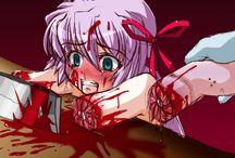 Horror♡