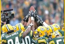 About Green Bay Packers / by Katherine Thornton