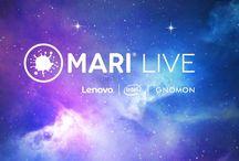 MARI Live Event