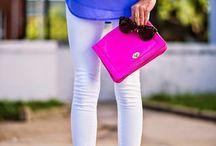 Summer 2014 Trends / Popular Summer 2014 Fashion trends