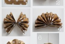 Decorating Projects / by Miranda Sieg