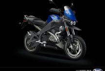 Buell Ulysses / Buell XB12X Ulysses. An adventure sportsbike.
