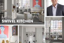 Kitchens - Transformer