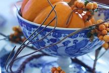 Autumn / by Robin Davis  (Cushman)