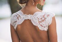 Wedding Dresses / by Candy Bar Sydney