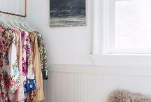 closet/Home