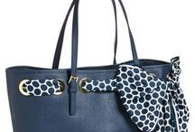 Handbags / by Rachael Yonko