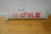 Home Acessories Gifts / Make your house a home with home accessories created by UK based designers and makers.