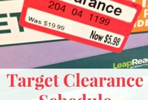 What's On Sale? / I love a good sale. Here's my favorite sales,discounts and clearance items. #sales #coupons #clearance #discounts.