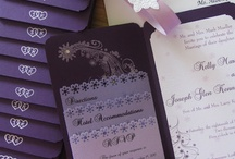wedding stuff / by Tina Chambers Huggins