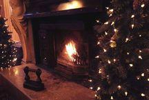 Christmas at Down Hall