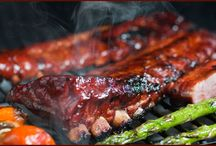 Traeger Grill Recipes / Grill Recipes