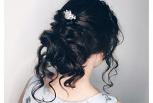 || HAIR WORK