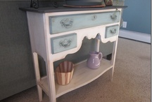 For The Home: Furniture - Redoing / Furniture I like, ideas on how to redo and paint furniture