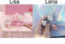 Lisa&Lena