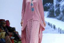 Inspiration tenu hijab