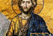 Ókereszténység, Bizánc, Ravenna
