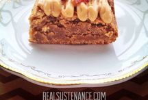 Gluten free recipes / GF and more / by Roberta Barcus