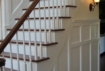 stairs molding