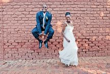 South African Weddings / Weddings in South Africa and incorporating South African culture / by Munaluchi Bride Magazine