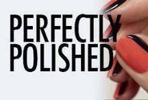 Perfectly Polished Nail Art & Nail Designs