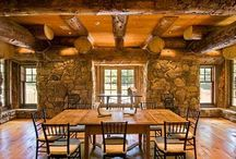 Dining Rooms / by Kaylee Outdoors