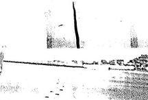 LINES / TRAITS Télécopie Villers-sur_mer - 1989