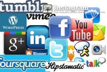 Social Media Information / Useful articles about Social Media