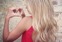 Hair, Beauty, Tattoos / hair_beauty