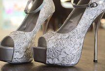 Shoe fever!!
