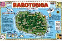 Rarotonga 2016