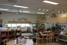 inquiry classroom