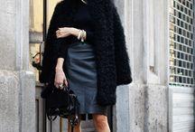 Style File: Giorgia Tordini / by Carolina Yuka
