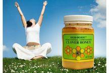 Yang Baik dari Si Lebah Madu
