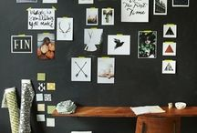 Creative Inspirations / Petite inspirations qui m'aide à créer