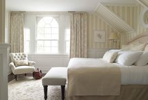 Frederick Inn Bed and Breakfast / by Tuscan Blue Design