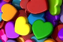 ✮ Colorful Photography ✮ / Imagenes llenas de color!