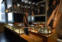 Commercial Interior / by Olivia Muston