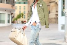 Men jeans outfit