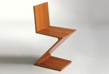 CHAIRS, I LIKE CHAIRS / by Tim Taylor