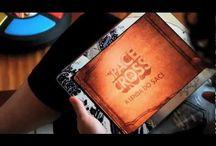 Web - apps - multimedia - inspiration