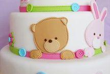 kindergarten cakes