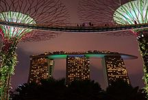 Marina Bay Sands 5* Singapore