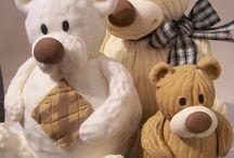 ursuleți-teddy bear