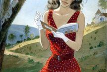 Il·lustració - Manara