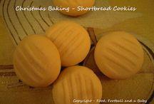 Recipes- shortbread