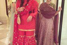 simran wedding