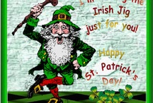 St. Patrick's Day / by Suzanne Jolly