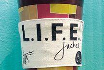 coffee sleeve logo