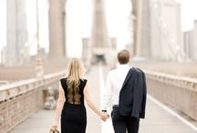 couple shoot  NYC